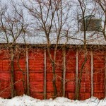 Red-barn-in-winter