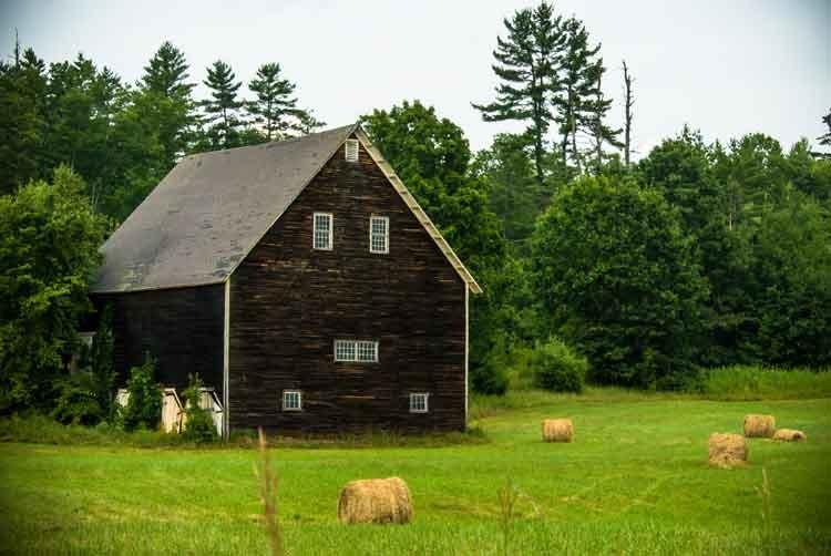 The-black-barn