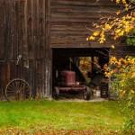 Tractor-farm
